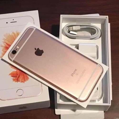 iPhone 6s 32 Gb Nuevo Con Garantía Apple