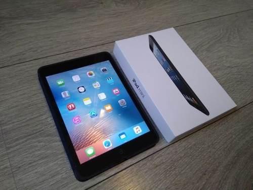 Apple iPad Mini Tablet Caja Y Manuales (190)
