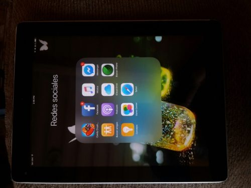 Vendo Combo iPad 2 3g 32gb Y iPad Air 16gb Wifi