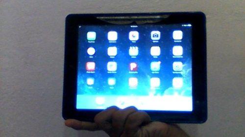 iPad 2 De 16gb 3g Vendo O Cambio Por Teléfono Android