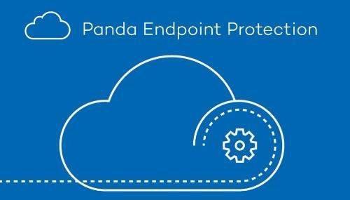Antivirus Panda Endpoint Protection Plus (corporativo)
