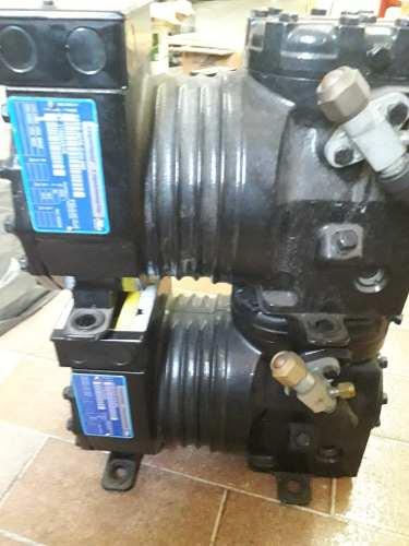 Compresores Copeland Semi Sellado 3/4 Y 1 Hp