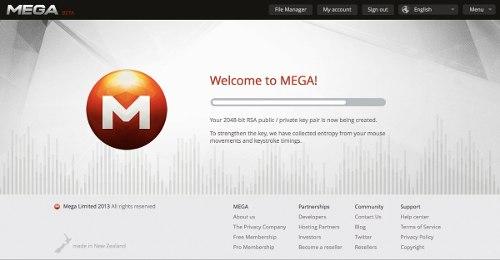 Cuentas Premium Mega 4 Mes Ilimitado Envío Inmediato