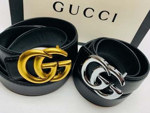 Gucci Gg En Cuero Importado De Usa