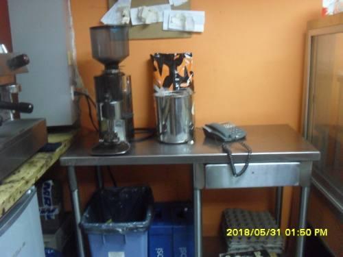 Molino De Cafe 6 K Profesional Bezzera (grupo Billa)