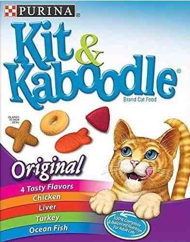 Alimento Para Gatos Saco De 10 Kilos