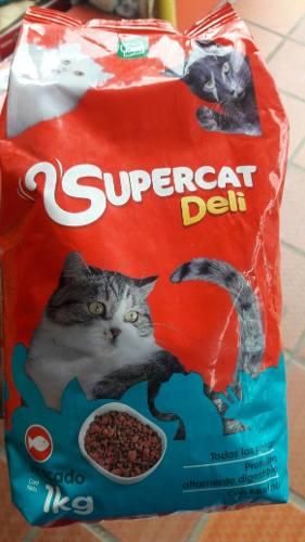 Alimentos Para Gatos.