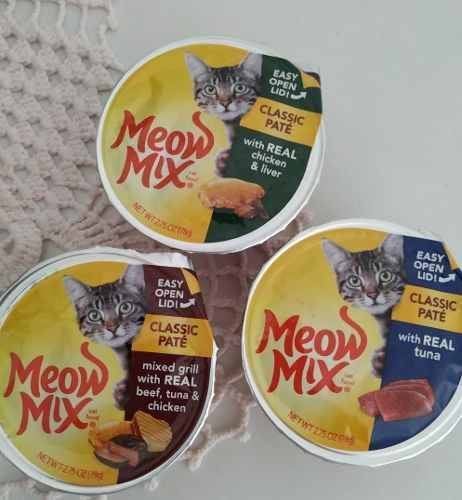 Comida Para Gatos