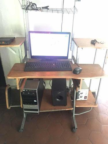 Computadora Dual Core Eghz