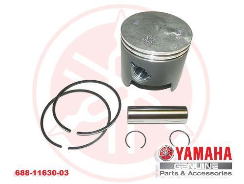 Kit De Piston 75 Hp Std Yamaha