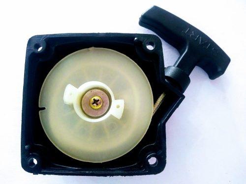 Yoyo Arranque Manual Desmalezadora 43cc Toyama Domopower