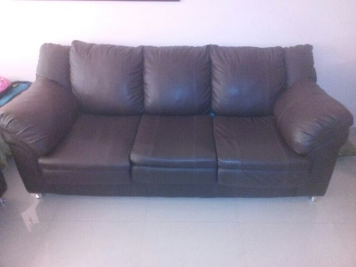 Juego De Sofa O Muebles Para Sala