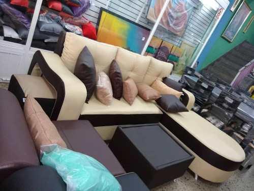 Muebles Modulares, Sofas, Juegos De Cuarto Cojines. Fabrica.