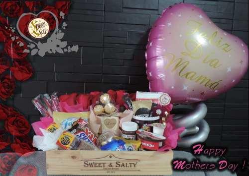 Arreglos Ocasiones Especiales, Cumpleaños, Dia De La Madre