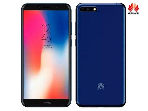Celular Android Huawei Y6 2gb Ram 32gb Dual Sim 13mp