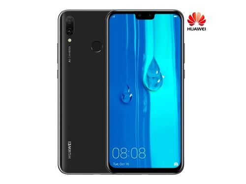 Celular Android Huawei Y9 3gb Ram 64gb 16mp Dual Sim