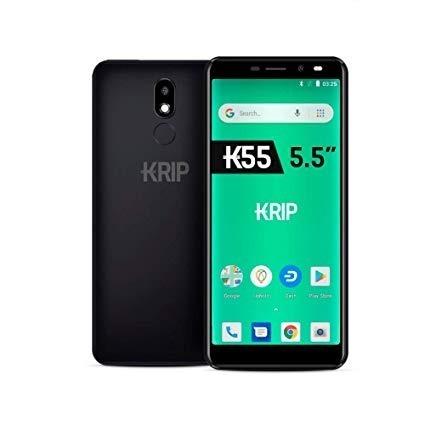 Celular Android Krip K55 Whatsapp 16gb + 2 Gb Somos Tienda