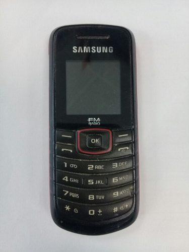 Celular Samsung Gt-e i Usado !!!