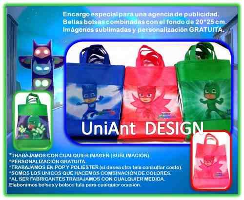 Cotillones Infantiles Bolsas Personalizadas Piñatas Tortas