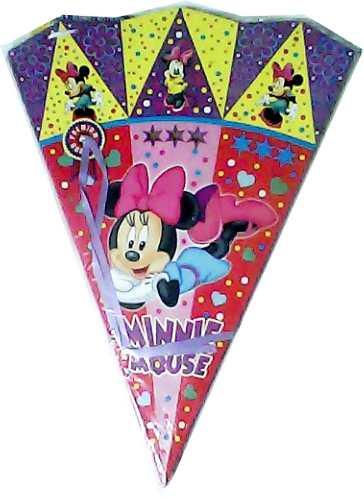 Cotillones Infantiles Cajas Conos Mickey 6pack