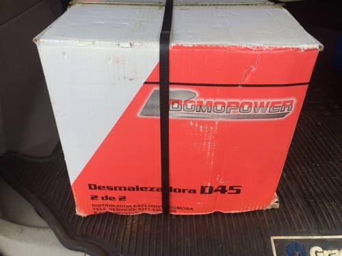 Desmalezadora Domopower D45