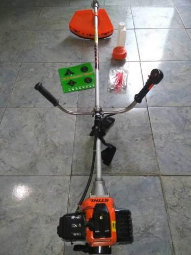 Desmalezadora Guaraña Stihl Fs160 Nueva +accesorios