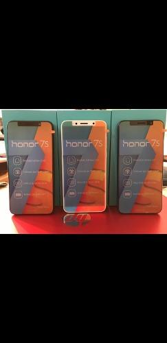 Huawei Honor 7s De 16 Gb 95green