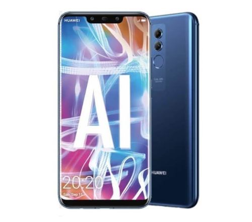 Huawei Mate 20 Lite 4gb /64gb Pantalla cm Azul (250)