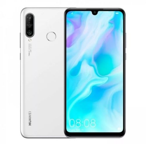 Huawei P30 Lite 128 Gb Tienda Fisica Garantia