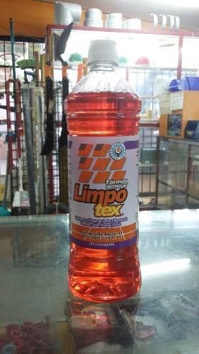 Limpiador Limpotex Formula Original
