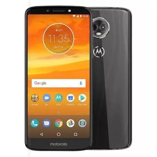 Motorola Moto E5 Plus 32gb 3gb Ram 4g Lte Dual Sim