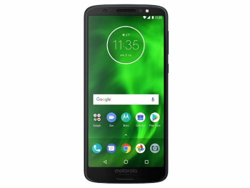 Motorola Moto G6 32 Gb Somos Tienda (oferta 175 Green)