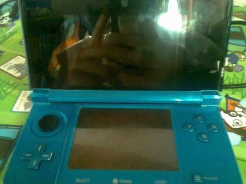 Nintendo 3ds Usado En Excelente Estado