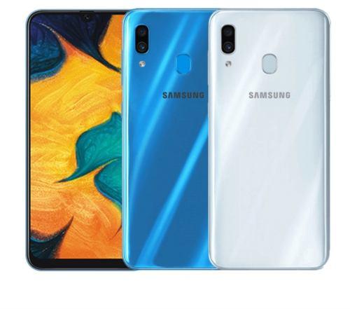 Samsung Galaxy A30 De 64gb 4ram (230) Tienda Física