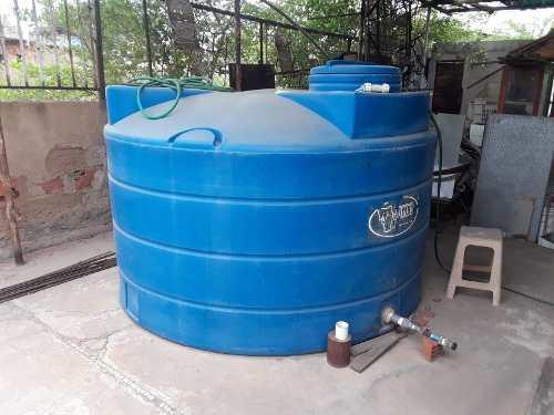Tanque De Agua  Lts
