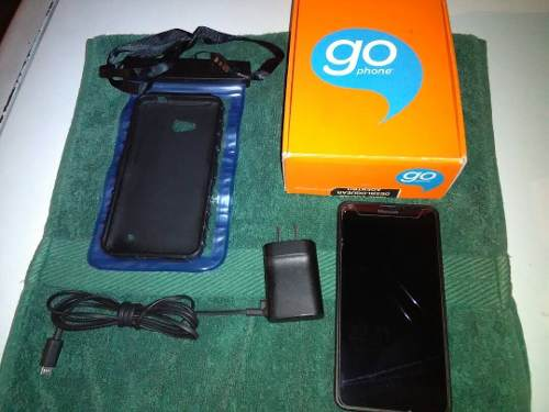 Telefono Celular Microsoft Lumia g Lte Usado
