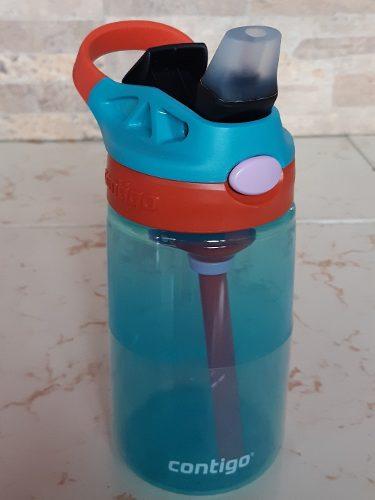 Tripack Vasos Contigo Kids Niños 14 Onzas