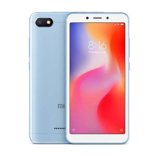 Xiaomi Redmi 6a 16gb (100) Nuevos Y Sellados Tienda Fisica