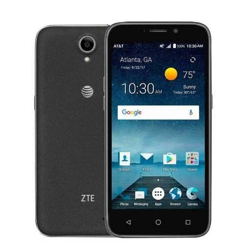 Zte Maven 3 4g Quad Core 1gb Ram 8gb Android Tienda Bagc