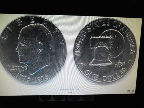Moneda De Colección Año  Igual En Foto