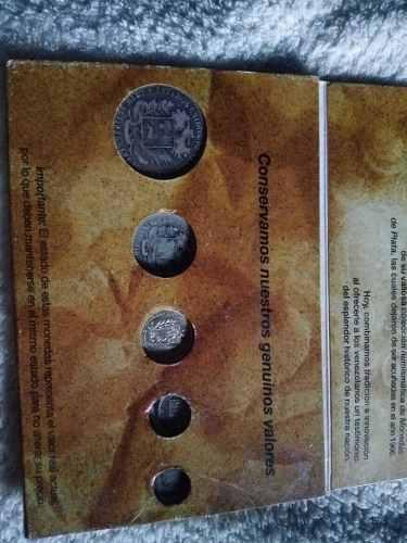 Monedas Venezolanas De Plata