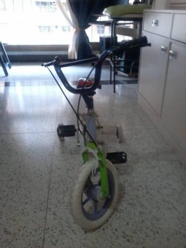 Triciclo Para Niño Usado