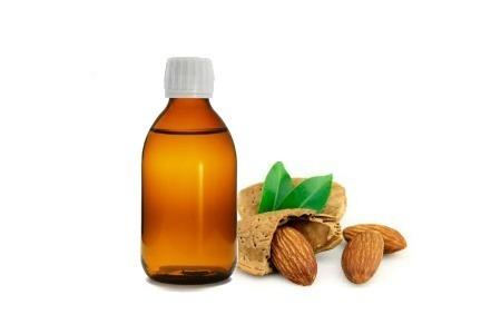 Aceite De Almendras Dulces Español 60 Ml
