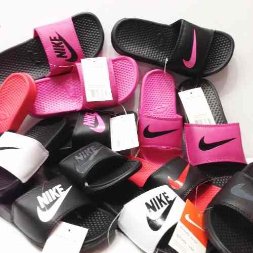 Cholas Chancletas Niños Niñas Nike Air Jordan Kd Crocs