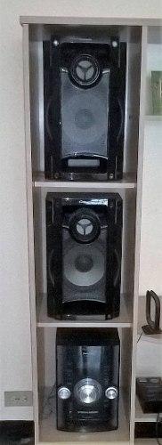 Equipo De Sonido Panasonic (usado En Buen Estado)