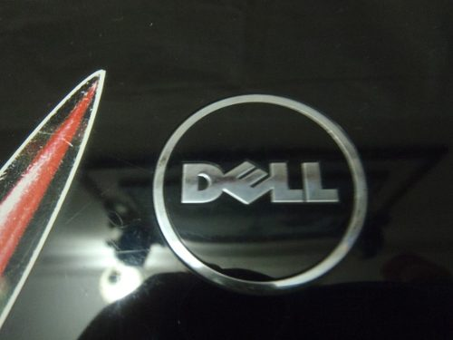 Mini Laptop Dell Inspiron
