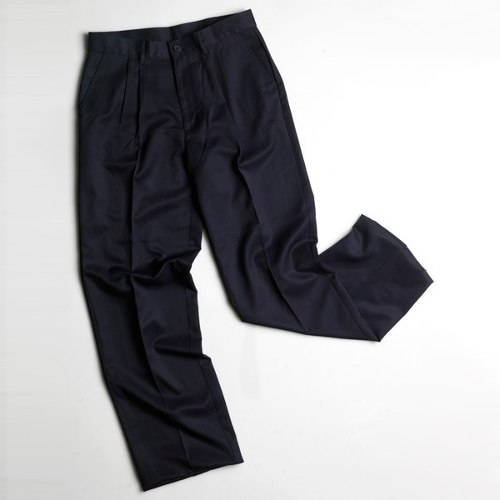 Pantalon Escolar Para Niñas Tallas 4, 6 Y 8