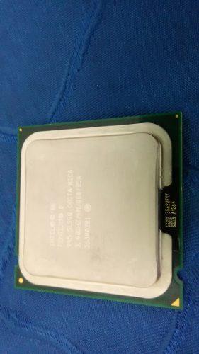 Procesador Intel Pentium D 945 Socket 775