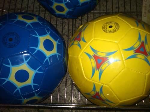 Balon Futbol Pelota Nueva Juguete Niño Surtidos Grande
