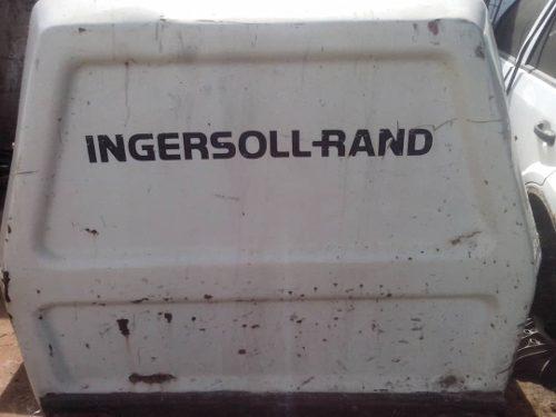 Compresor Ingersoll Rand Motor  Cambio Por Vehiculo